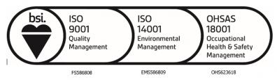 BSI Logos